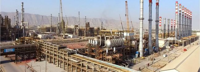 Rouhani Says Energy Sector Is Self-Reliant