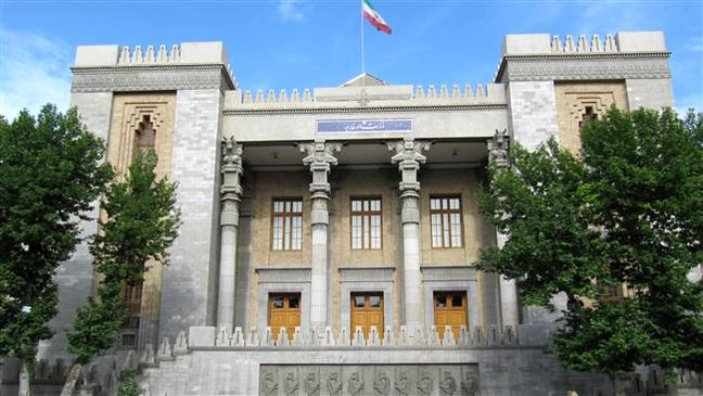 Iran Foreign Ministry submits 7th report on JCPOA to parliament