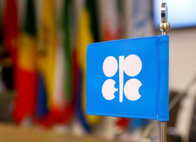 OPEC, Allies Agree to Historic 10 Million bpd Output Cut