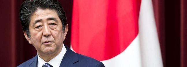 Abe Mulling June Visit to Iran