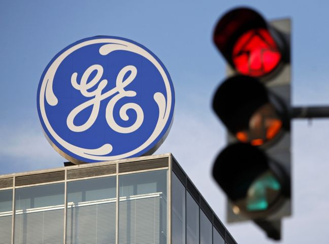 GE gets offer for French mortgage business