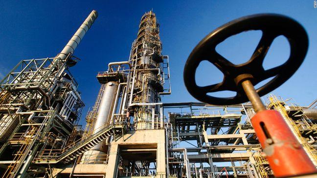 Oil Rout Damps Stock Gains as Bonds, Dollar Slip