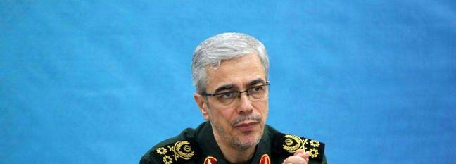 Tehran Will Not Surrender to American Demands