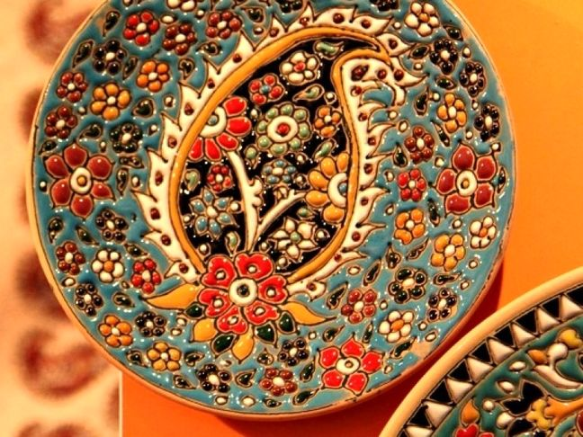 Handicrafts export rises by 60% in post-JCPOA: Official