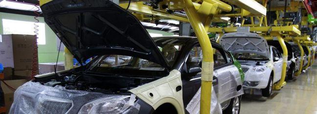 Gov't Reiterates Plan to Privatize IKCO, SAIPA