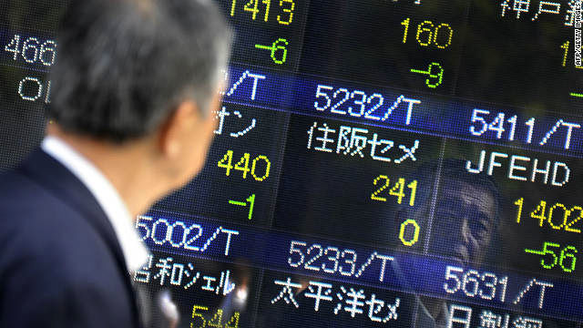 Asia stocks find relief as China set to return seized U.S. drone