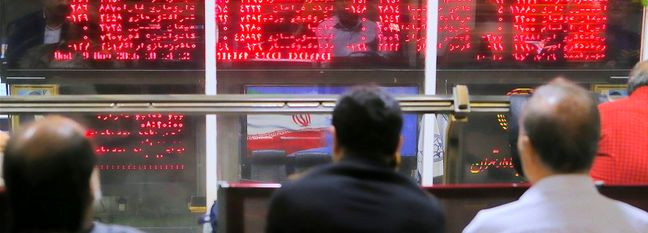 Tehran Stock Market Posts Higher Returns