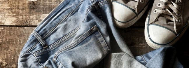 'Clothing & Shoes' Inflation at 33%