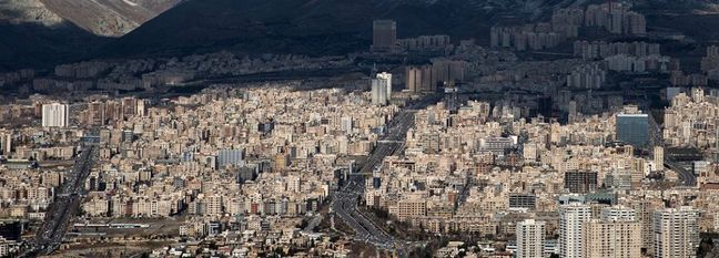 Tehran Real-Estate Market in Q3
