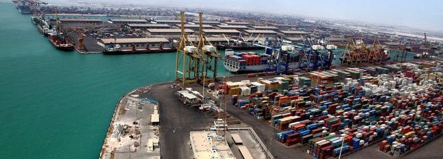 Iran Trade With EU Plunges