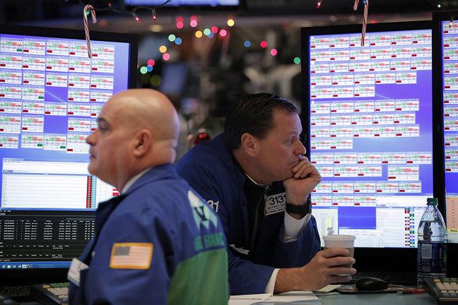 Stocks Rise to Records, Treasuries Surge Amid Jobs
