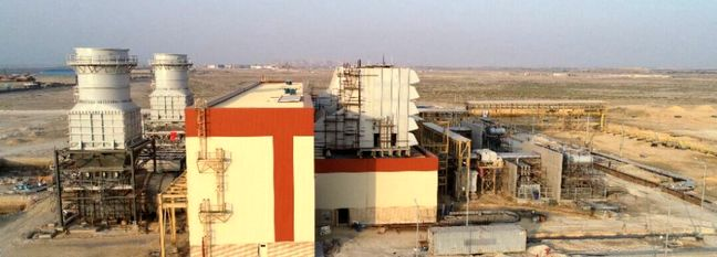 Qeshm Self-Sufficient in Electricity