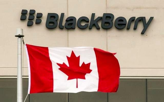 BlackBerry spending $75 million on autos hub over several years
