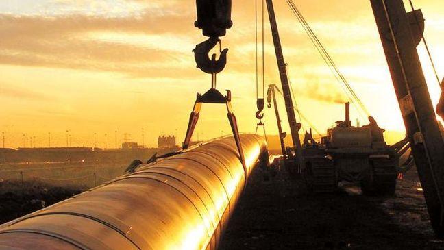 Iran starts much-awaited gas exports to Iraq