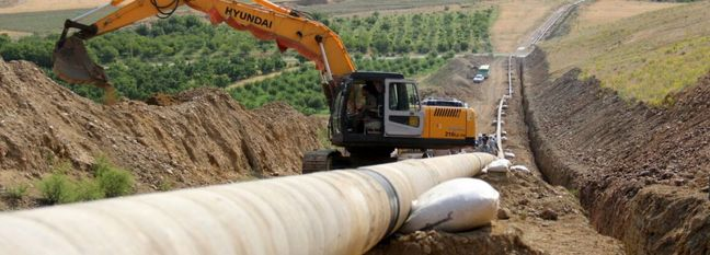 90 Percent of South Khorasan Industries Linked to Gas Grid