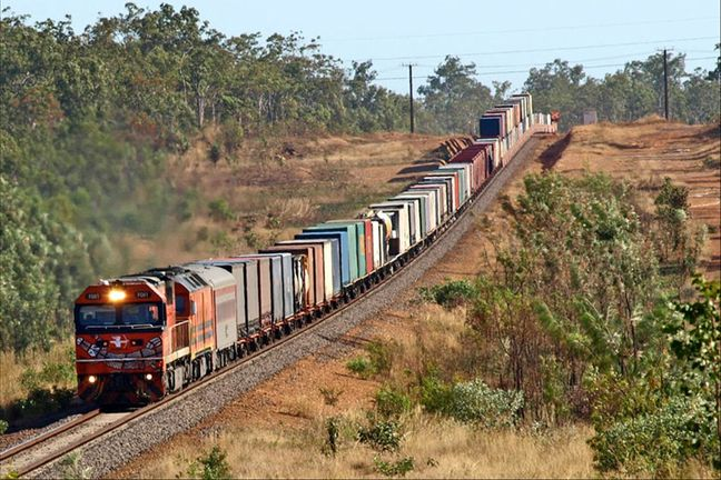 Railroads' Role Expanding in Iran's Freight Transportation