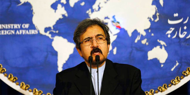 Iran reacts to further claims of Saudi's FM