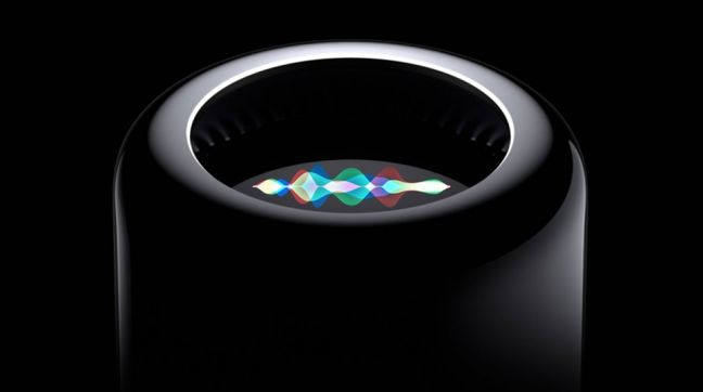 Apple Is Manufacturing a Siri Speaker to Outdo Google and Amazon