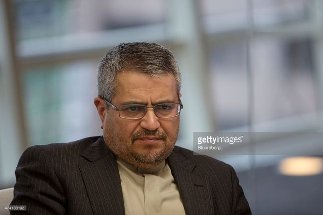 Iran asks for genuine global commitment to bring about change for sake of peace