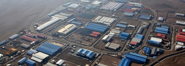 20% of Iranian Manufacturing Units at Industrial Towns in Recession