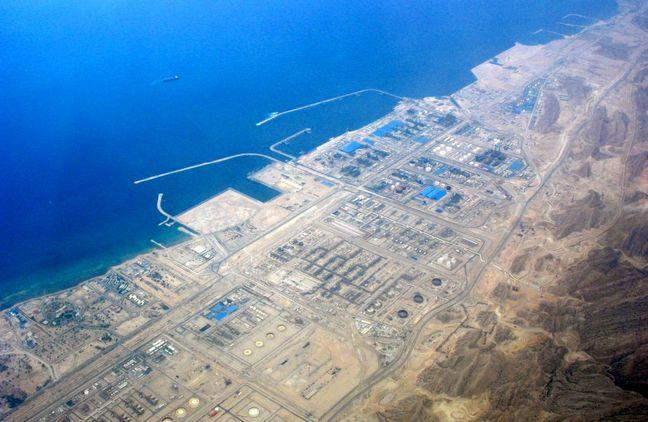 Iran's Parsian SEZ Emerging as Major Petrochemical Hub