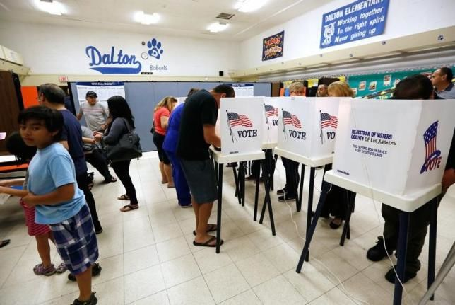 White House: No evidence has emerged about U.S. voting fraud