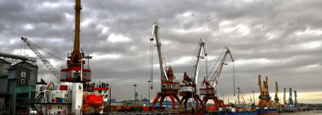 Regular Liner Services With Russia to Start in September