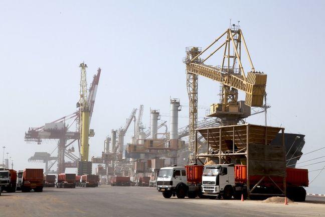 Iran: Non-Oil Trade Surplus, Deficit Biggest With Iraq, Switzerland