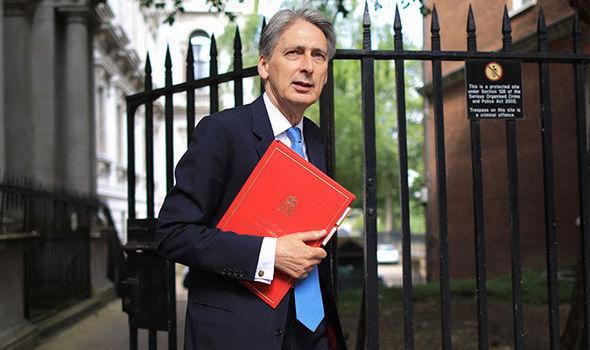 Britain may change 'economic model' if shut out of EU single market: Hammond