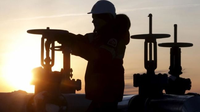 Oil prices dip as traders cash in on two-week price rally