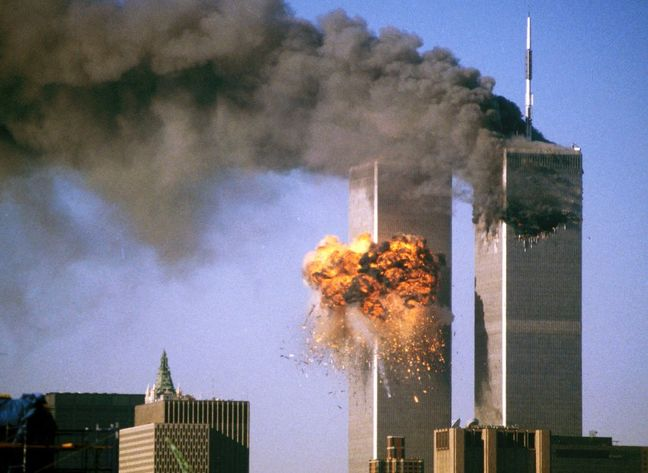 Shameless, ridiculous CIA 9/11 falsification aimed at saving US allies in Mideast: Iran