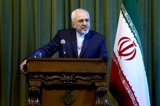 Zarif: Iran to continue support for democracy in Turkey
