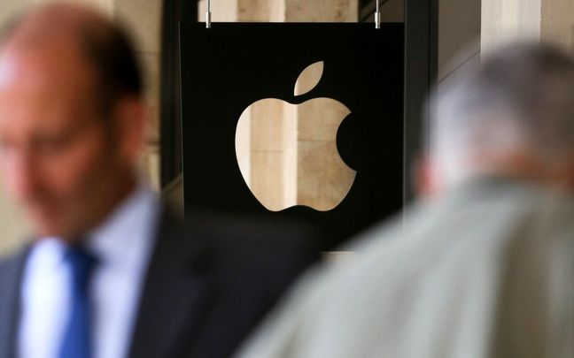 OECD official says EU Apple ruling not precedent for future tax cases