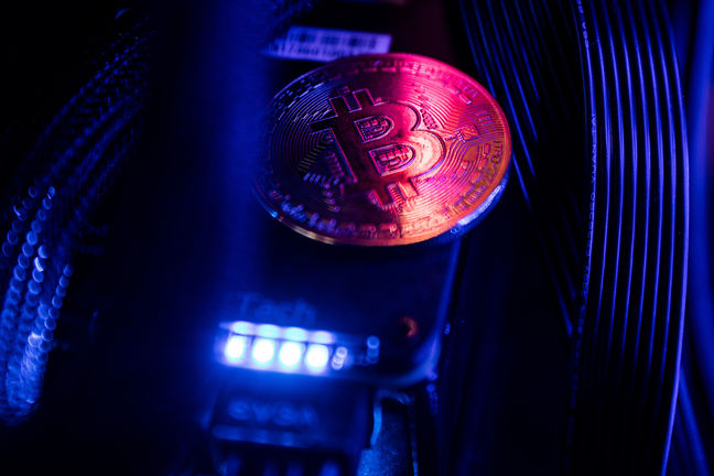 Bitcoin Finds a Bottom During Equity Market Turmoil