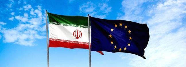 Iran's Trade With EU States Drops