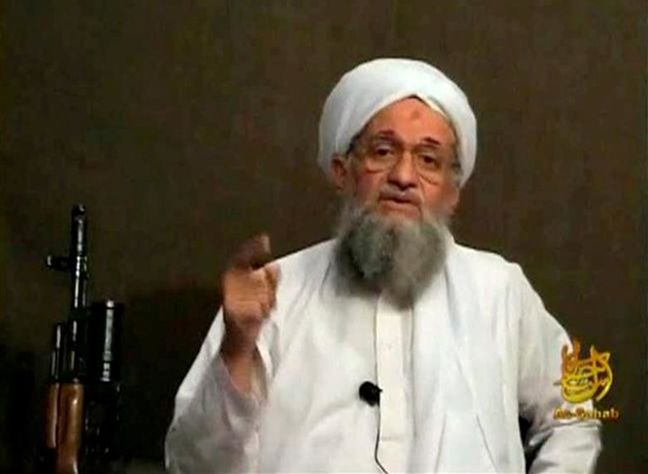 Al Qaeda chief urges jihadists to use guerrilla tactics in Syria