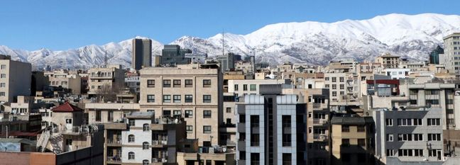 Iran's Housing PMI at Record Low