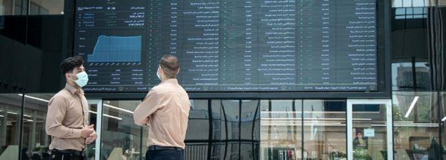 Tehran Stocks Stage Comeback