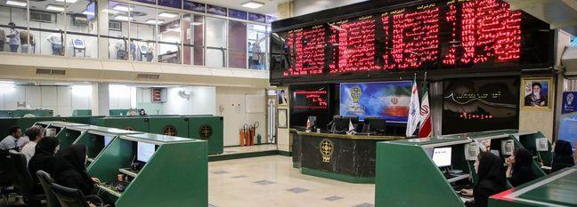 Tehran Stocks Gain 140% Since March 2019