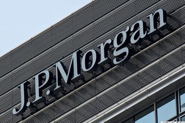 JPMorgan to stop settling government securities for dealers