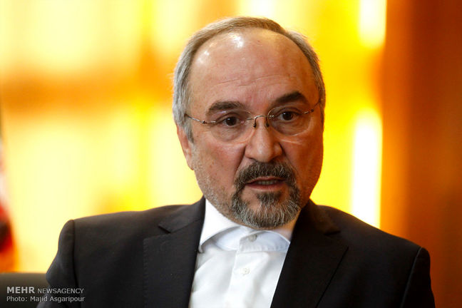 Iran, Italy Conclude €5 billion Finance Deal
