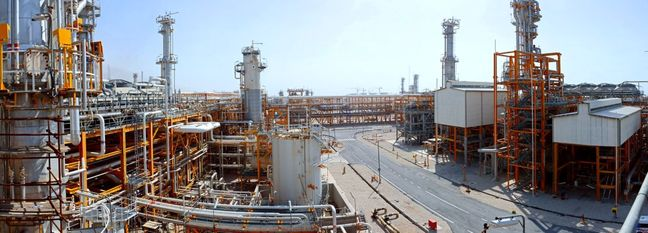 Minister Floats Idea of Building Small Oil Refineries in Border Areas