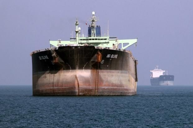 India Crude Imports From Iran Increase 48 Percent