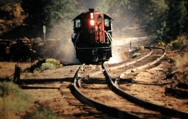 $1.5b China Loan for Iranian Rail Project