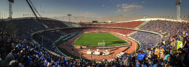 How Can Iran Economy Make Inroads Into Sports Industry