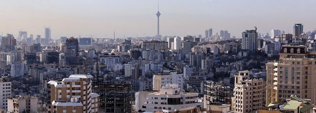 Tehran Home Sales Drop as Prices Rise 104 Percent YOY