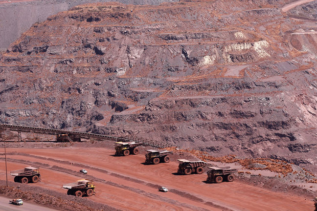 Iran Registers $3 Billion Mineral Trade Surplus