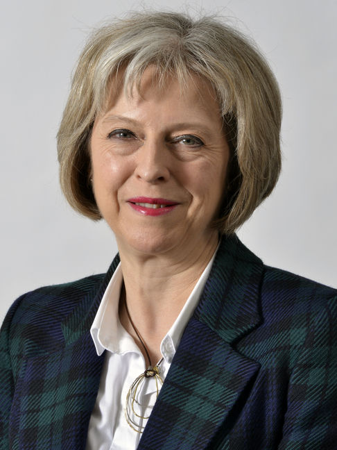 UK's May Accepts Australian Offer of Free Trade Deal