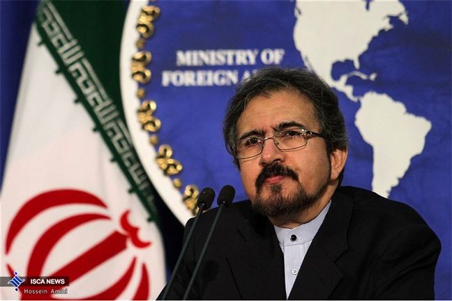 Iran condemns terrorist attack in Egypt as supported sectarianism