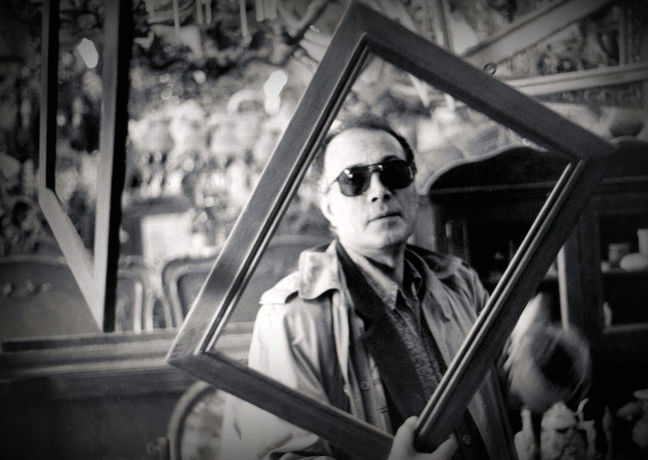 Kiarostami's 'Close-Up' to be screened in Shanghai festival